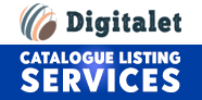 Marketing Place Catalogue Listing Services
